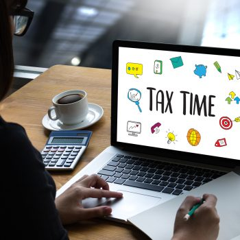 Time For Taxes Planning Money Financial Accounting Taxation Busi