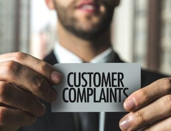 Top 5 Tips for Dealing with Complaints
