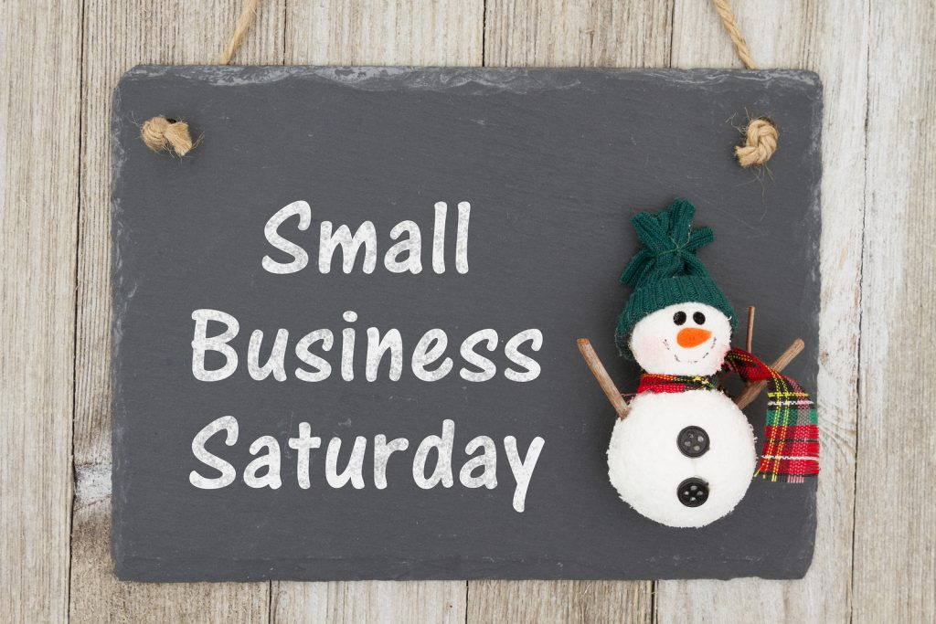How to Celebrate Small Business Saturday | The Accountancy ...