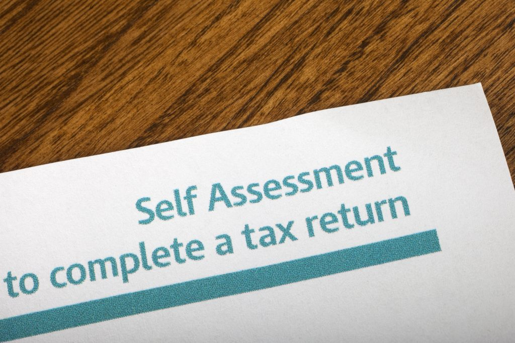 hmrc self assessment paper return How to complete your personal tax return| sole trader or limited company-which the deadline for paper returns is 31st click 'self assessment' on the.