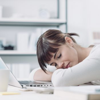 5.3m Miss Out on Sleep Due to Work Stress