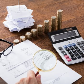 Reasons Why HMRC Might Choose to Audit Your Company