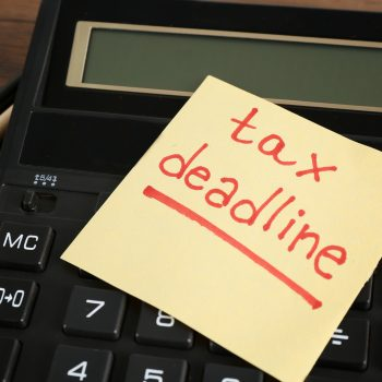 ACCA Warns of Summer Tax Deadline
