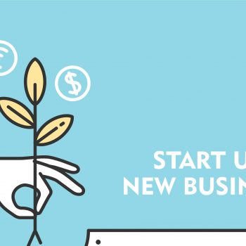 Start Up New Business Development and Launch a New Innovation Pr