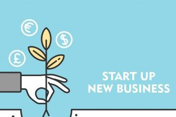 Start Up A New Business