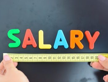 How to pay yourself a salary