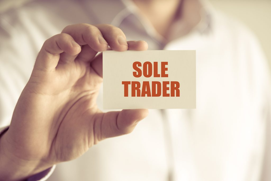 Contractors Operating as Sole Traders