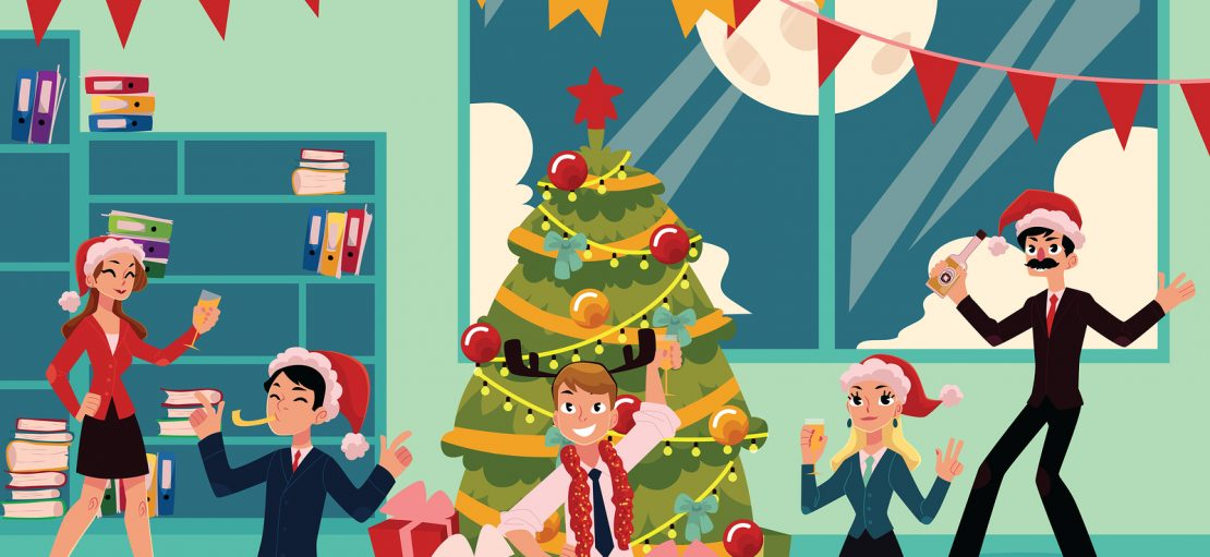christmas parties your accounting need to know