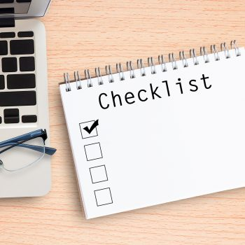 A Start of the Year Checklist for Small Business Owners