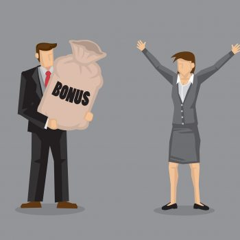 Pay Gap between Workers and Bosses