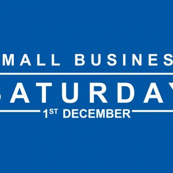 Small Business Saturday December 2018