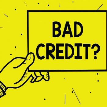 Start a Business with a Bad Credit Score