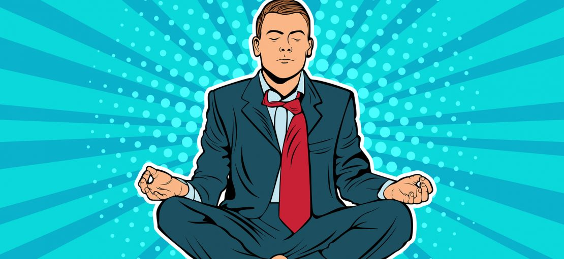 Reduce your business stress
