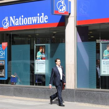 Bucking the Trend: Nationwide Pledges to Keep Branches Open